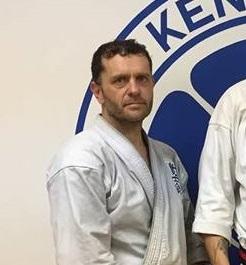 Kyoshi Filippo Vannini